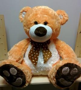 купить плюшевого медведя в Санкт-Петербурге